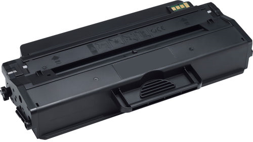 Dell 593-11109 zwart