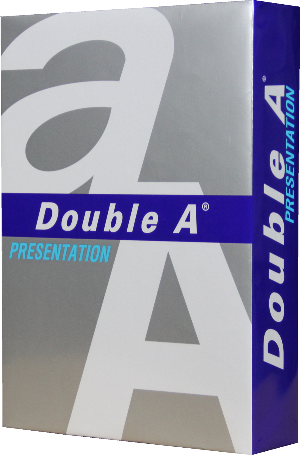 Double A Presentation A4 Papier 1 pak (100 grams) wit