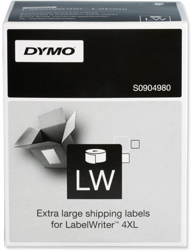 Dymo S0904980 wit