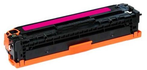 HP 651A magenta