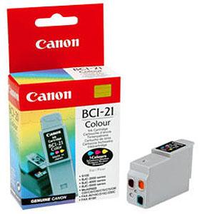 Canon BCI-21C kleur