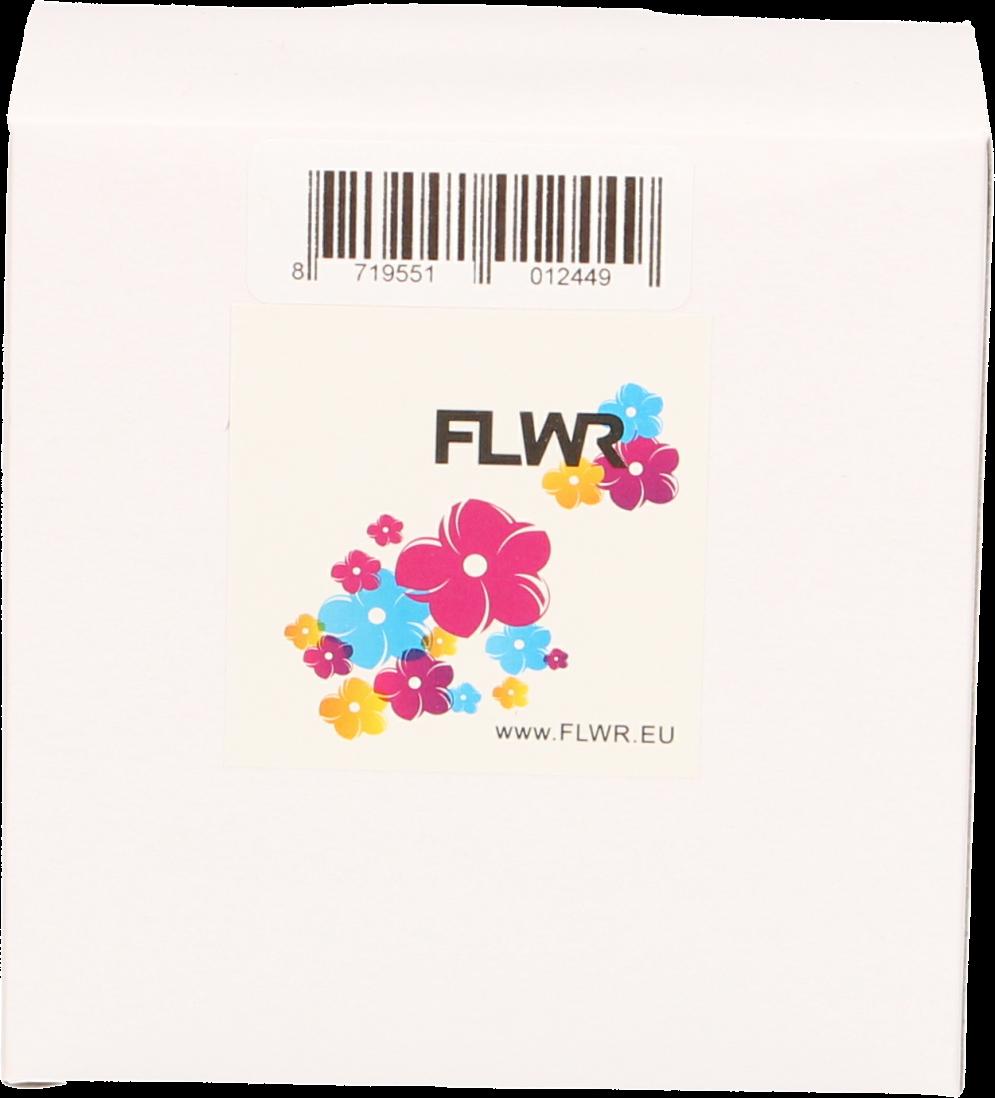 FLWR Brother DK-22225 wit