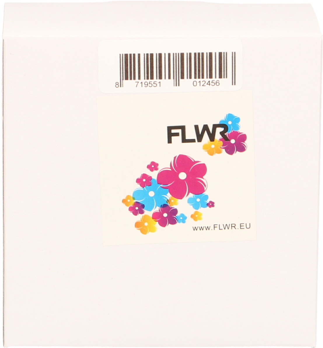 FLWR Brother DK-22214 wit