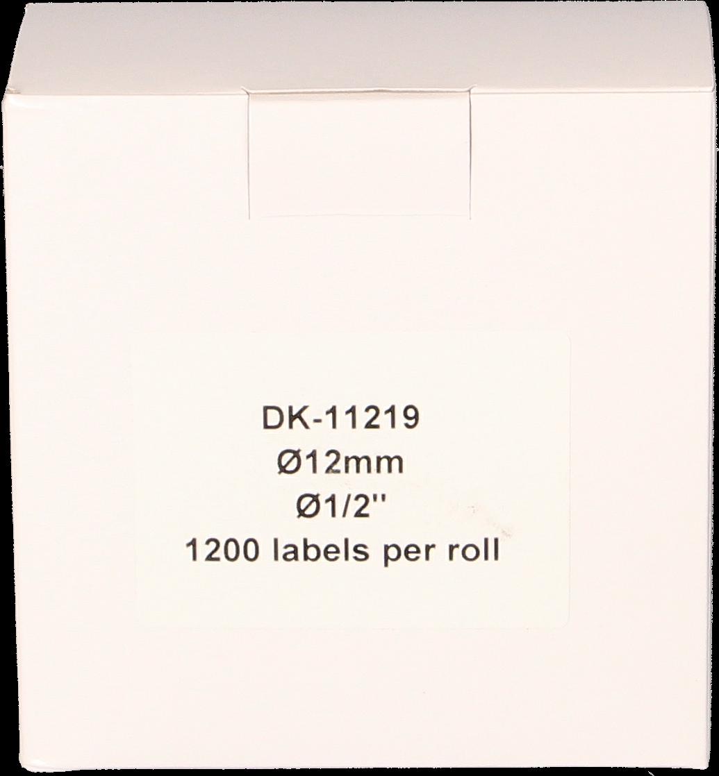 FLWR Brother DK-11219