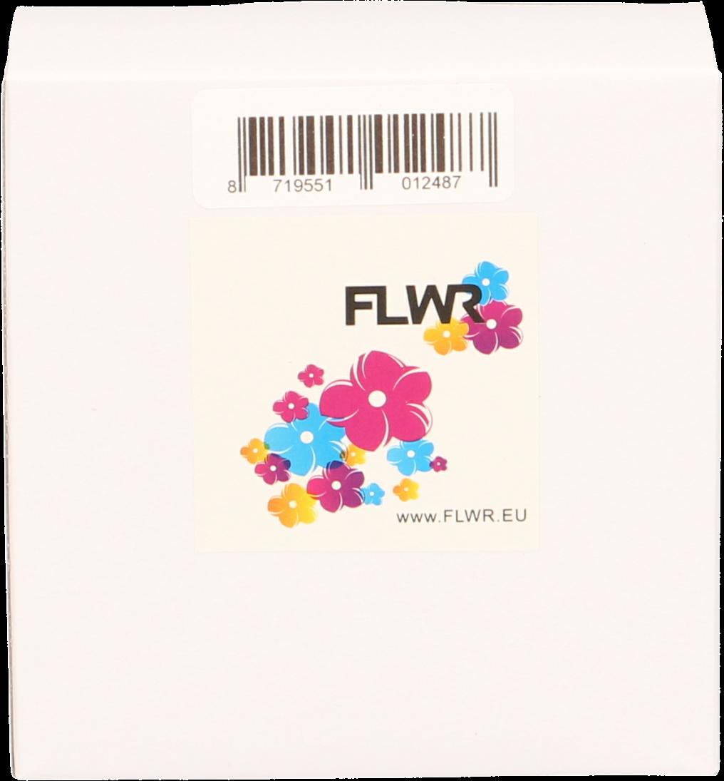 FLWR Brother DK-11218 wit