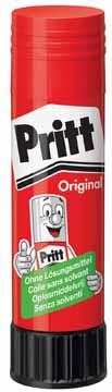 Pritt lijmstift 22gr
