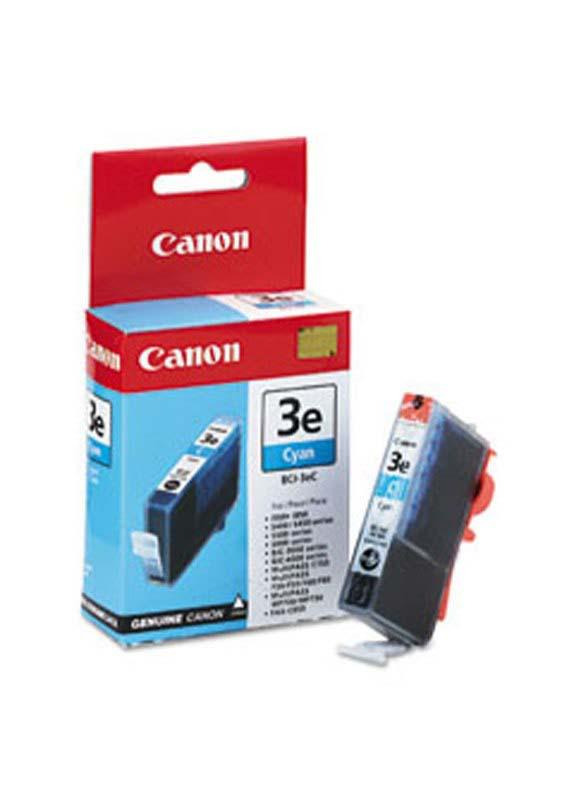 Canon BCI-3eC cyaan
