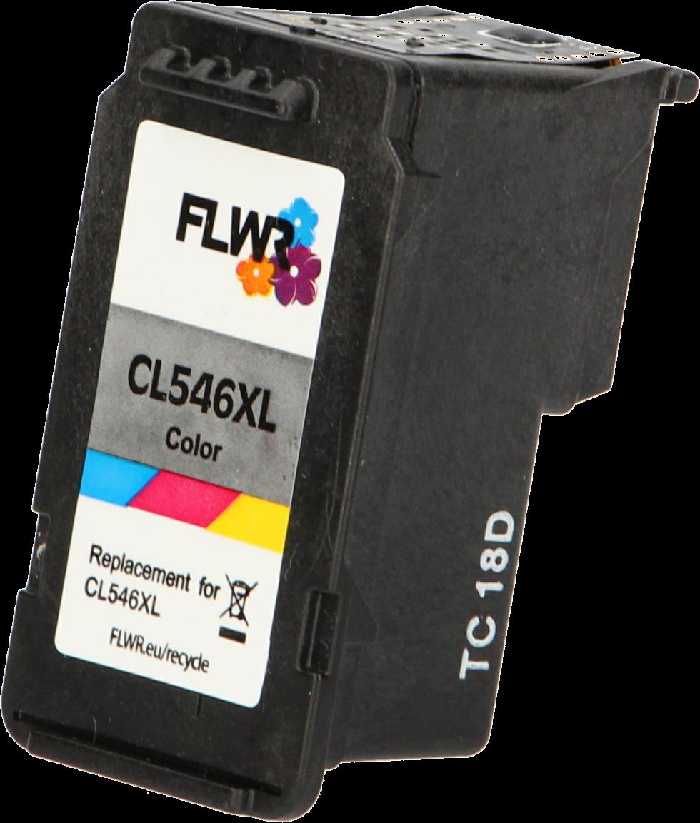 FLWR Canon CL-546XL kleur