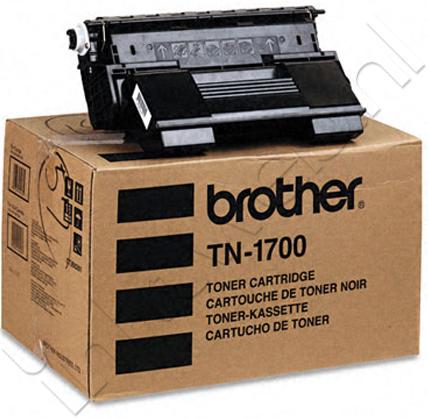 Brother TN-1700 zwart
