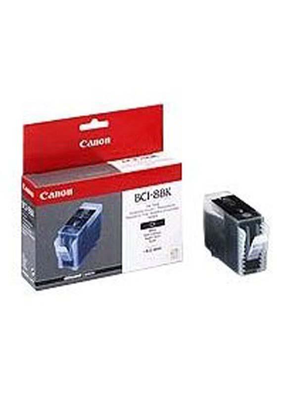 Canon BCI-8BK zwart