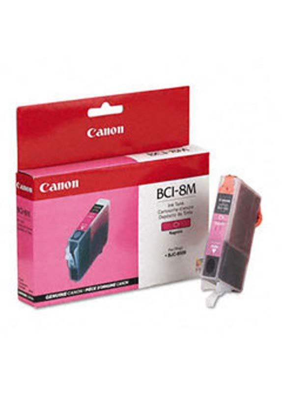 Canon BCI-8M magenta