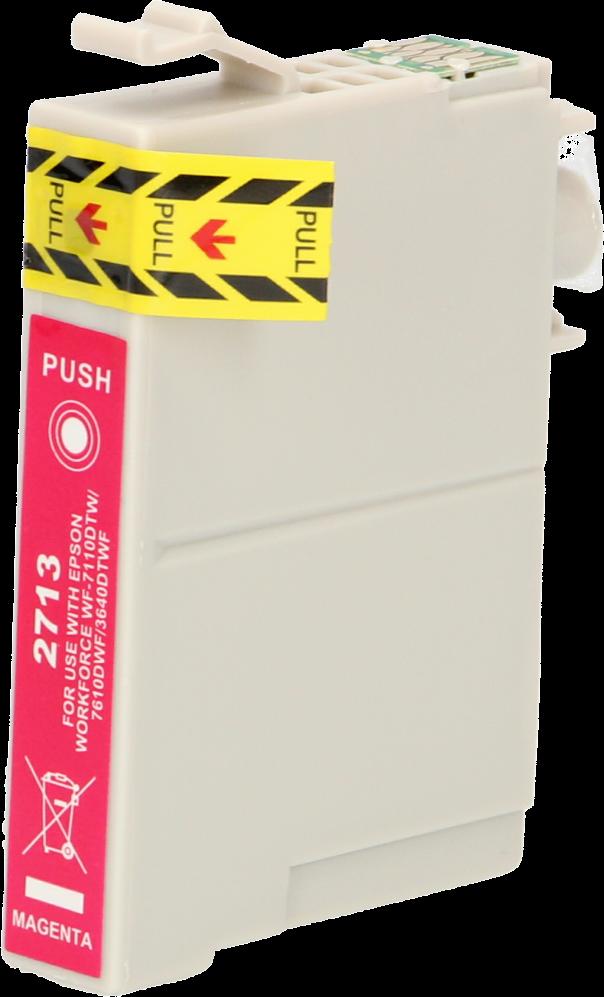 FLWR Epson 27XL T2713 magenta