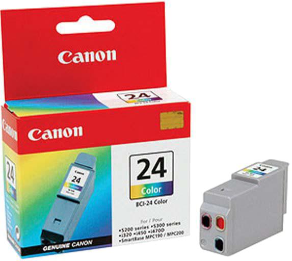 Canon BCI-24C kleur