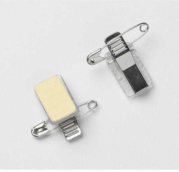 White label Zelfklevende clip en speld CL-ZE-50