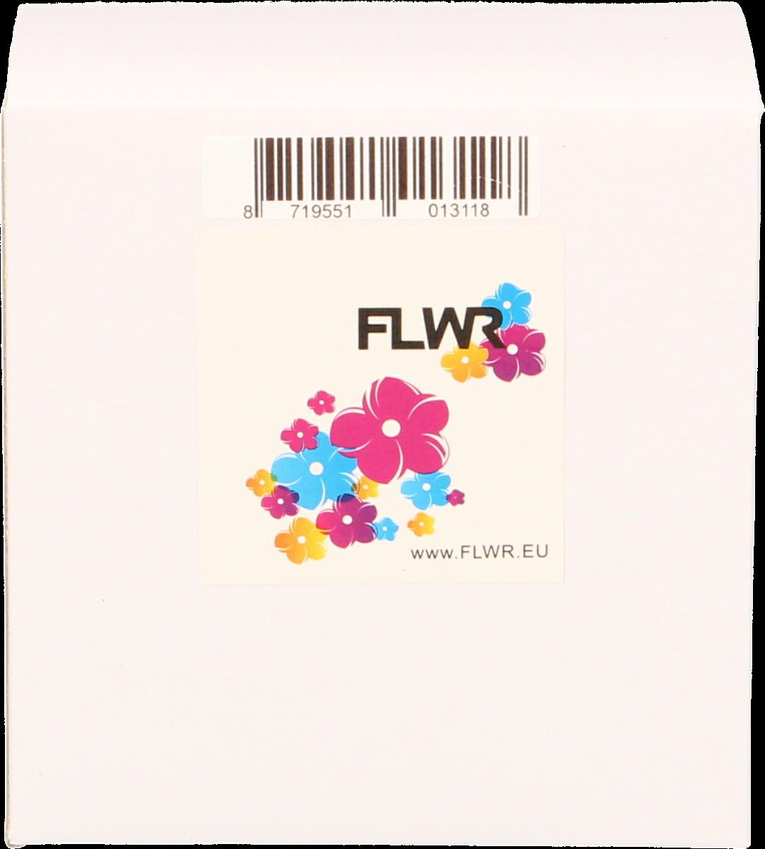 FLWR Brother DK-22223 wit