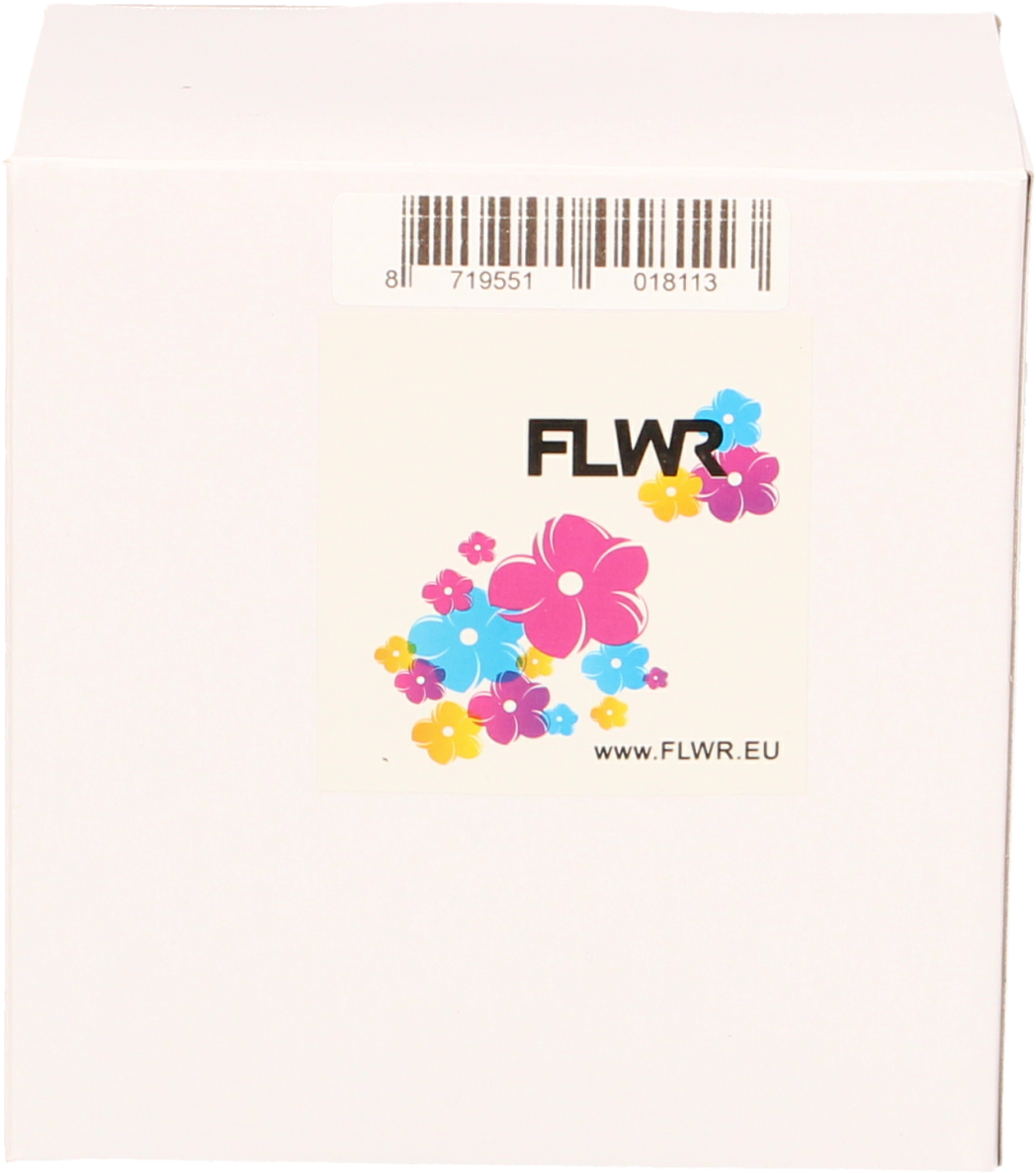FLWR Brother  DK-44205  x 62 mm 30.48 m wit