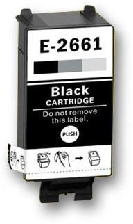 Huismerk Epson GLOBE 266 zwart