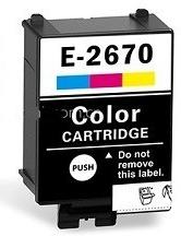 Huismerk Epson GLOBE 267 kleur