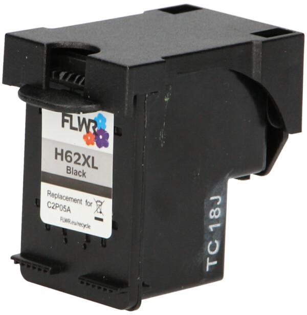 FLWR HP 62XL zwart