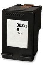 HP 302XL zwart