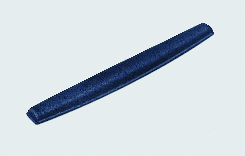 Fellowes polssteun toetsenbord blauw