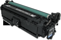 HP 504X zwart