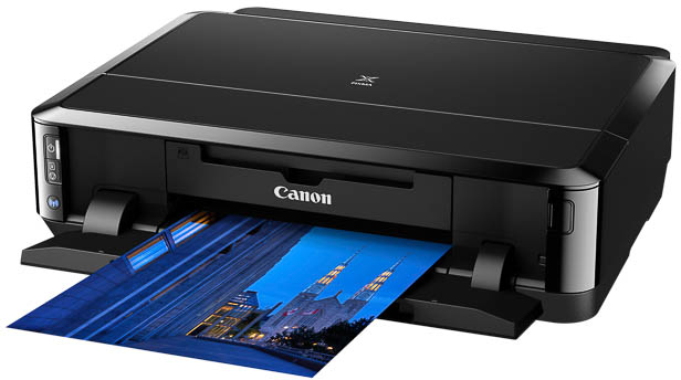 Canon PIXMA iP7250 printer zwart