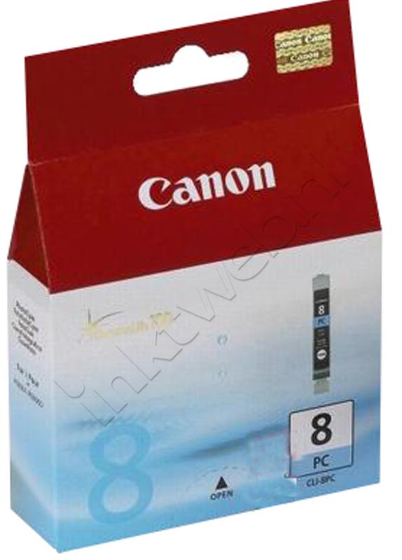 Canon CLI-8PC foto cyaan