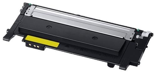 Huismerk Samsung CLT-Y404S geel