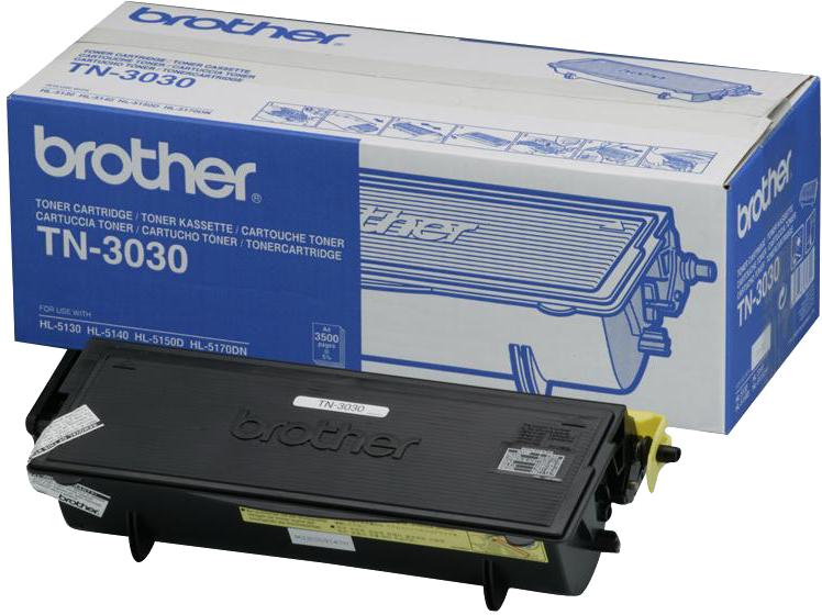 Brother TN-3030 zwart