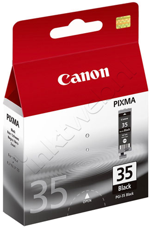 Canon PGI-35 zwart