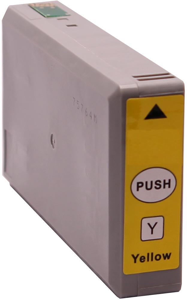 Huismerk Epson T7894 geel