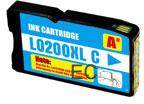 Lexmark 200XL / 210XL cyaan