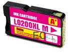 Huismerk Lexmark 200XL / 210XL magenta