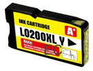 Lexmark 200XL geel