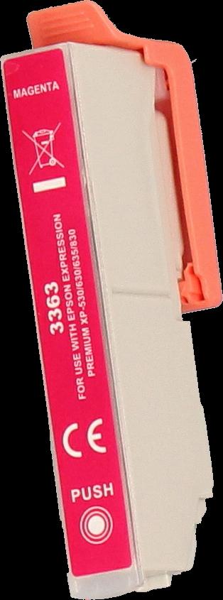 Epson 33XL (T3363) magenta