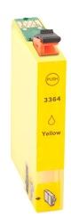 Epson 33XL (T3364) geel