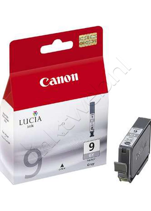 Canon PGI-9GY grijs