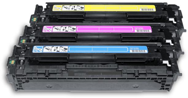 FLWR HP 305A 3-pack kleur