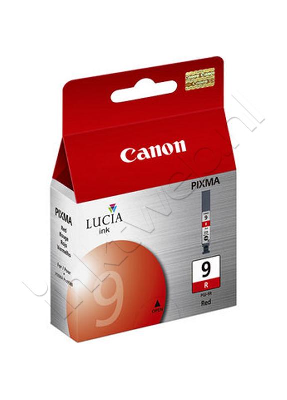 Canon PGI-9R rood