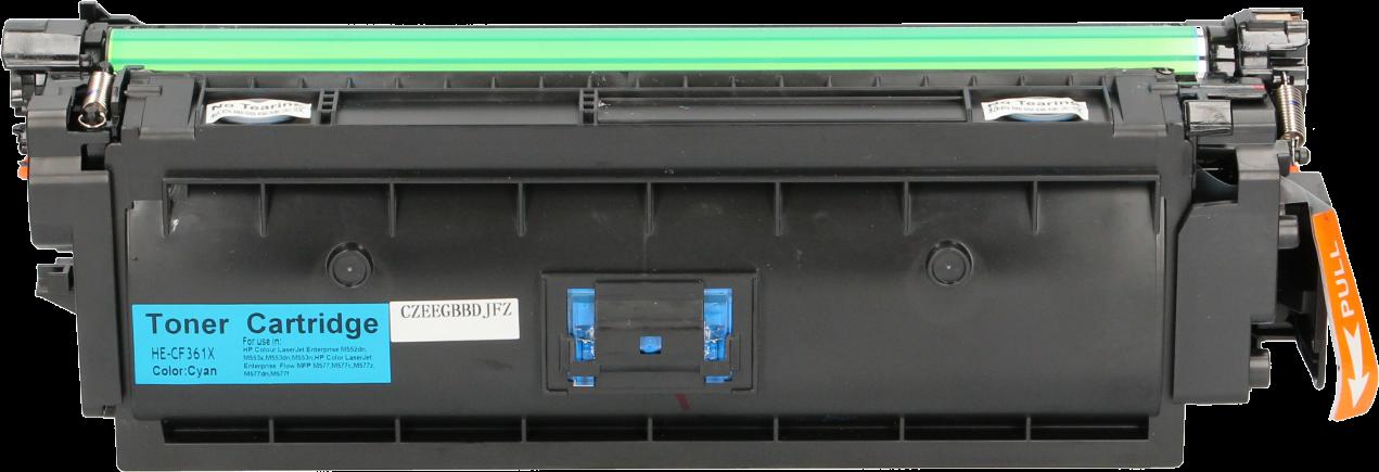 FLWR HP 508X cyaan