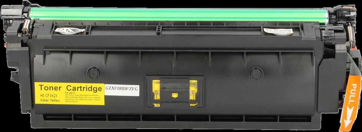FLWR HP 508X geel