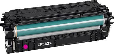 HP 508X magenta