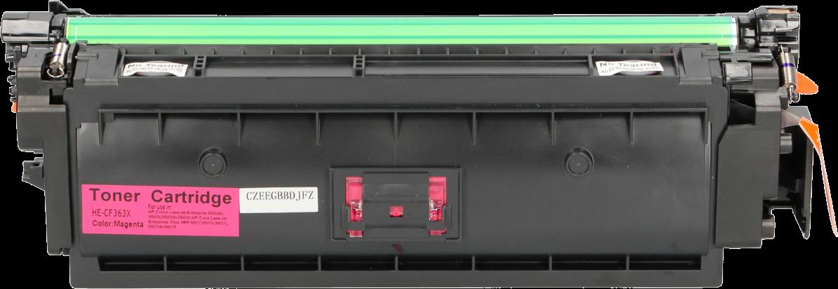 FLWR HP 508X magenta