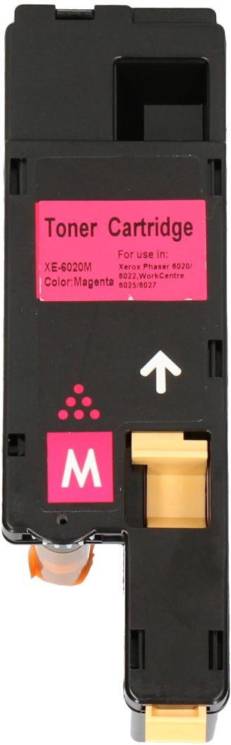 FLWR Xerox Phaser 6020 magenta