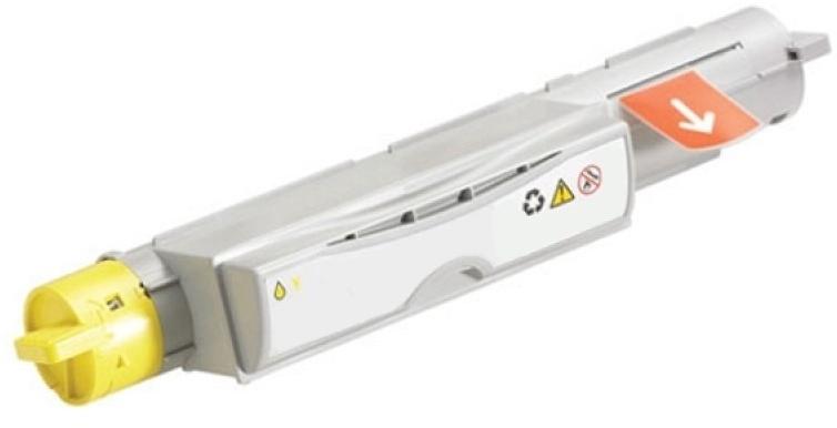 Epson C4100 geel