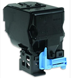 Huismerk Epson C9300 zwart