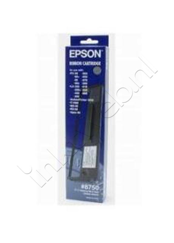 Epson ERC-23 inktlint zwart