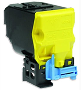 Huismerk Epson C9300 geel