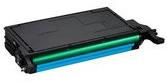 Samsung CLT-C6092S cyaan